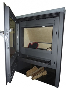 Фото Fireplace Perm Sp Top